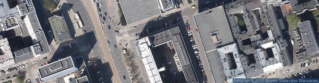 Zdjęcie satelitarne KRM Three Investment Group