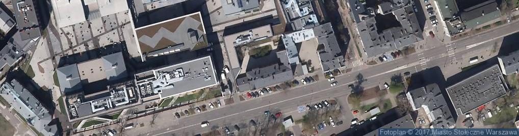 Zdjęcie satelitarne Sklep nocny 24h