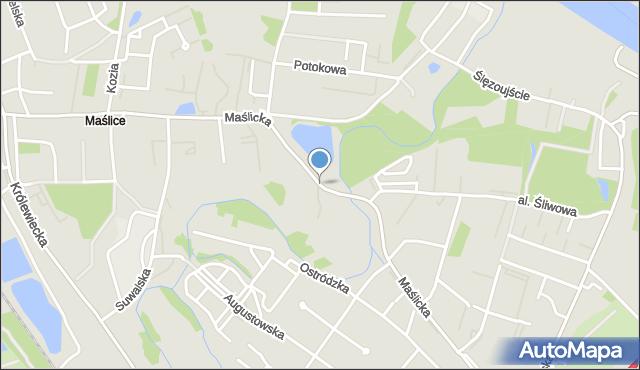 maślicka wrocław wrocław fabryczna ulica 54 104 54 107