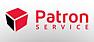Logo - PATRON SERVICE Sp. z o.o., Postępu 17, Warszawa 02-676 - Transport, Spedycja, numer telefonu