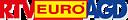 Logo - RTV Euro AGD, ul. Świętokrzyska 20, Kielce 25-406, godziny otwarcia, numer telefonu