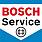 Logo - Bosch Service, ul. Grunwaldzka 82, Tyczyn 36-020, godziny otwarcia, numer telefonu