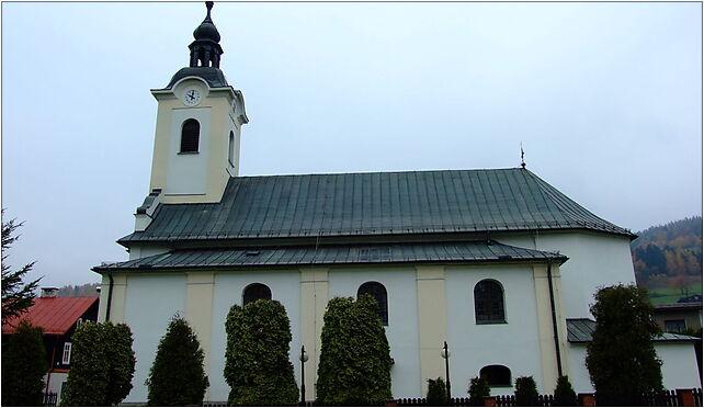 Kościół św. Jana Chrzciciela w Brennej6, 43-438 Brenna