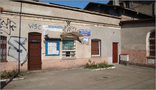 Reda71, GdańskaE286, Reda 84-240 - Zdjęcia